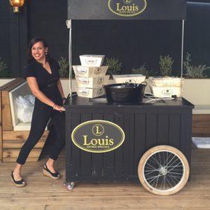 Eventos Ostras Louis